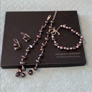 Silpada Designs Jewelry